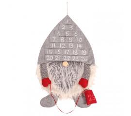 "Адвент-календарь ""Гном серый"""