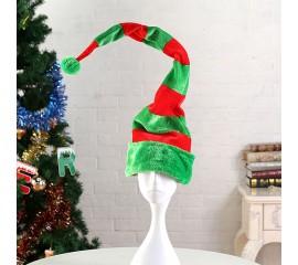 Новогодняя шапка 95 см