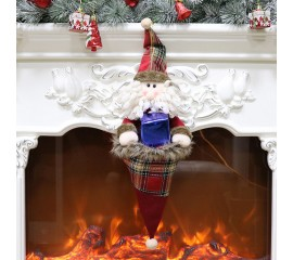 "Колпак для подарков ""Санта"""
