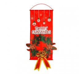 """Панно """"Merry Christmas"""""""