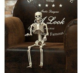 """Фигурка """"Скелет 38 см"""""""