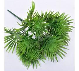Букет зелени чертополох зеленый