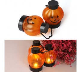 "Светодиодный фонарик - свечка ""Хэллоуин"""