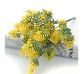 Букет хмель желтый