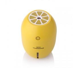 """Увлажнитель воздуха """"Лимон желтый"""""""