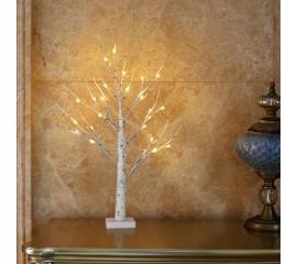 Led дерево 60 см