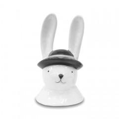 Фигурка кролик-мальчик 9 см