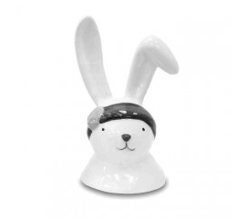 Фигурка кролик-девочка 9 см