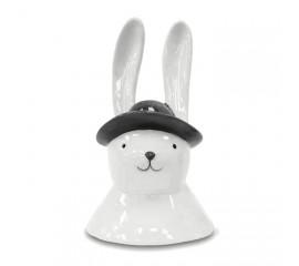 Фигурка кролик - мальчик 12 см