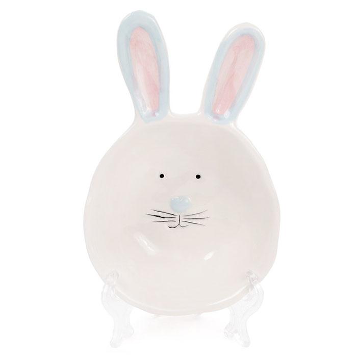 """Пиала """"Кролик с розовыми ушками"""" 200 мл"""