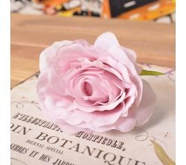 """Головка розы """"Топаз"""" нежно-розовая"""
