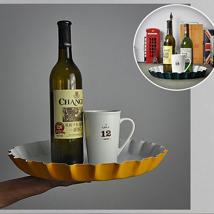 Винтажный декор - пробка 35 см