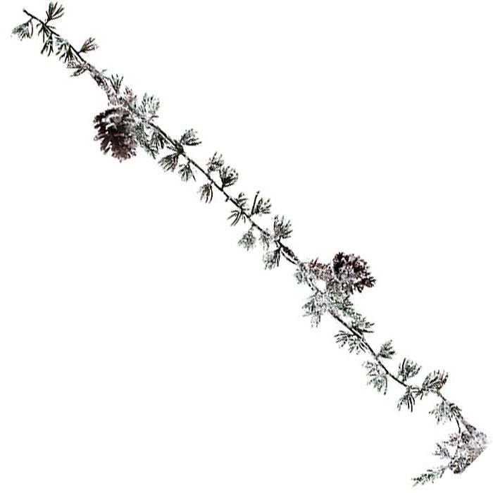 Лиана кипарис с шишками 100 см