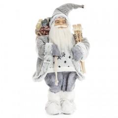 """Новогодняяигрушка """"Санта"""" 45 см"""