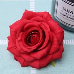 """Головка розы """"Танго"""" красная"""