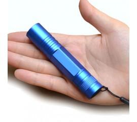 Светодиодный фонарик f-025