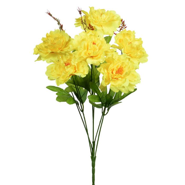 Букет из желтых пионов купить минск, склады